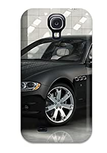 High Impact Dirt/shock Proof Case Cover For Galaxy S4 (vehicles Car)