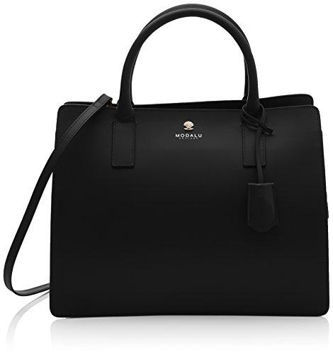 Modalu Womens Jasmine Top-Handle Bag
