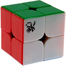 Dayan 2x2x2 I-6 Solid Color for Speed Cubing, 46x46mm