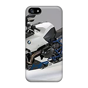 5/5s Perfect Cases For Iphone - QUI5707FBWz Skin Black Friday