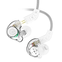 in Ear Monitor, Adorer IM8 Universal-Fit...