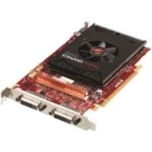 Sapphire AMD FirePro W5000 - Tarjeta gráfica de 2 GB (GDDR5, Dual-Link DVI, DisplayPort 1.2, PCI-e X16 Gen 3.0)