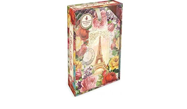 Record Storage Boxes Punch Studio Book Box Set with Lilac & Sage 43808N Office Products