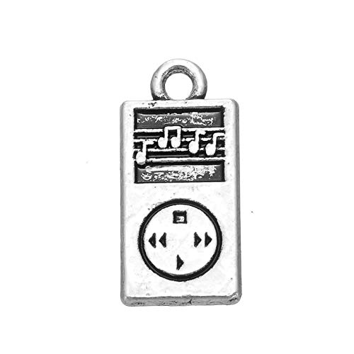 Antique Silver Tone (1K-78) ()