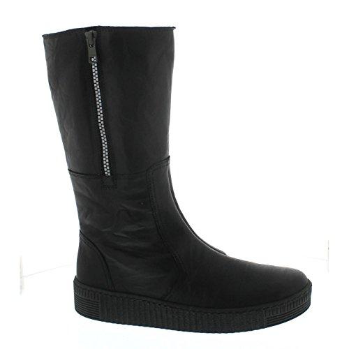 Gabor Mujeres Botas schwarz (schwarz) negro 73.733.77