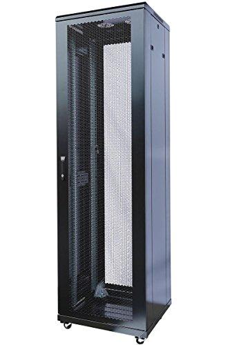 42u Rackmount - 42U Rack Mount Internet/Network Data Server Cabinet Enlosure 600MM (23.6'') Deep