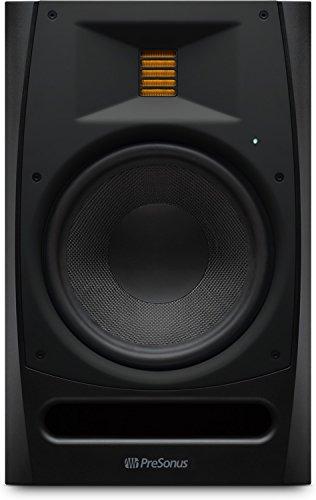 - PreSonus R80 AMT Studio Monitor (Single)