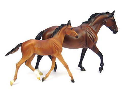 Action- & Spielfiguren Breyer Bonanza Sport-4th in a Series-Adam Cartwrights Horse