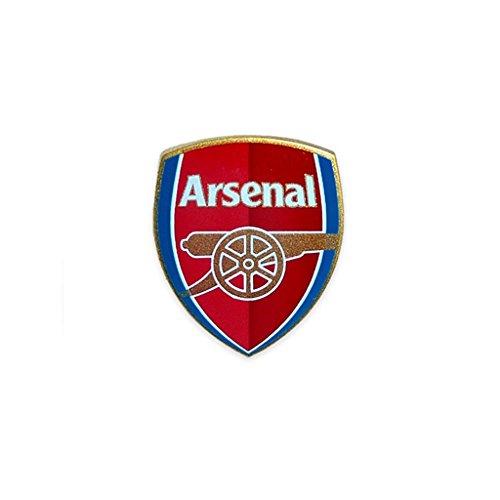 ARSENAL SOCCER FOOTBALL BADGE / EMBLEM / LOGO PIN BUTTON