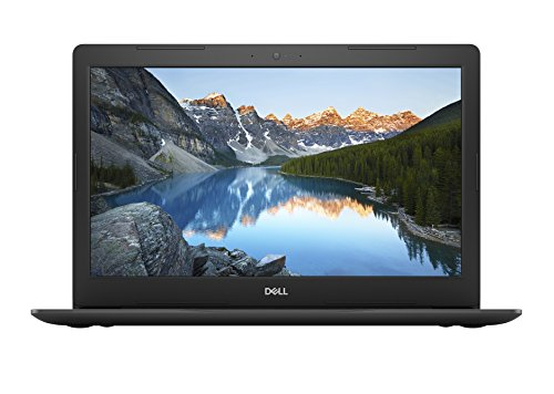 Dell Inspiron 5570 Intel Core i5 8th Gen 15.6-inch FHD Laptop–Core i5 8th Gen || 8GB || 2TB || Win 10 with Office || 2GB Grapic || 1 Year || Black
