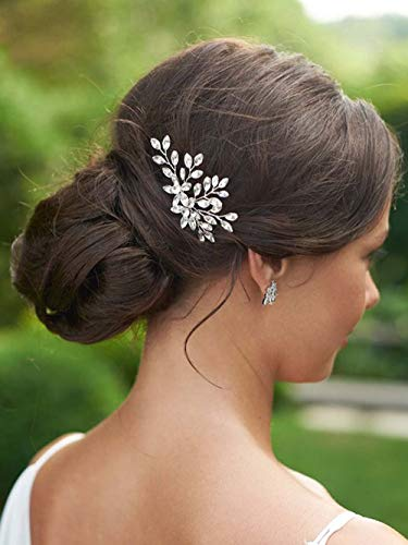 Unicra Wedding Crystal Flower Accessories product image