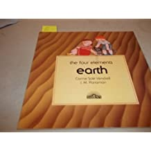 Earth (The Four Elements) by J. M. Parramon (1985-10-02)