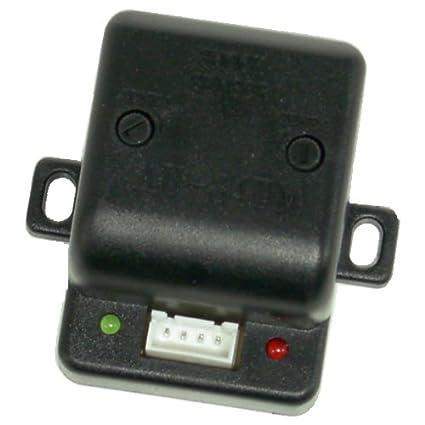 Amazon.com: Omega Alarma Dual etapa Shock Sensor: Car ...
