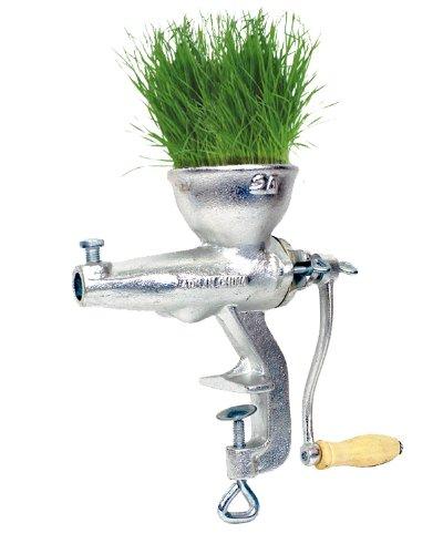 New-Heavy-Duty-Manual-Wheatgrass-Extractor-Juicer