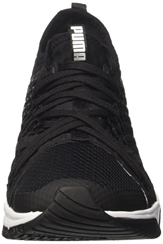 Wn's Nero Puma white Donna Scarpe Xt Indoor Black Netfit Ignite Sportive 71xFq1t8