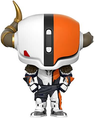 Funko Pop Games: Destiny-Lord Shaxx Action Figure