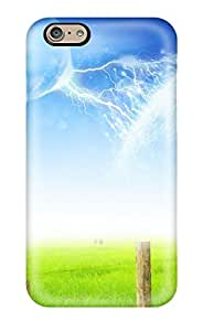 AMGake Case Cover For Iphone 6 Ultra Slim PLLKVtx4252cQdlS Case Cover