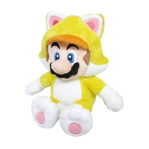 Super Mario 3d World Neko Cat Mario 9
