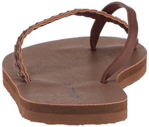 O'Neill Flip Women's Tan Flop Sandals Vivian rqH0wrz