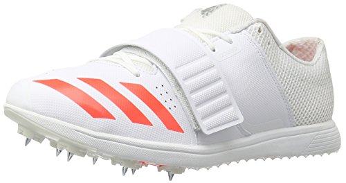 adidas Performance Adizero TJ/PV Running Shoe with Spikes...