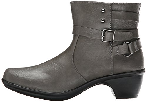 Pictures of Easy Street Women's Carson Boot Grey Grey 5