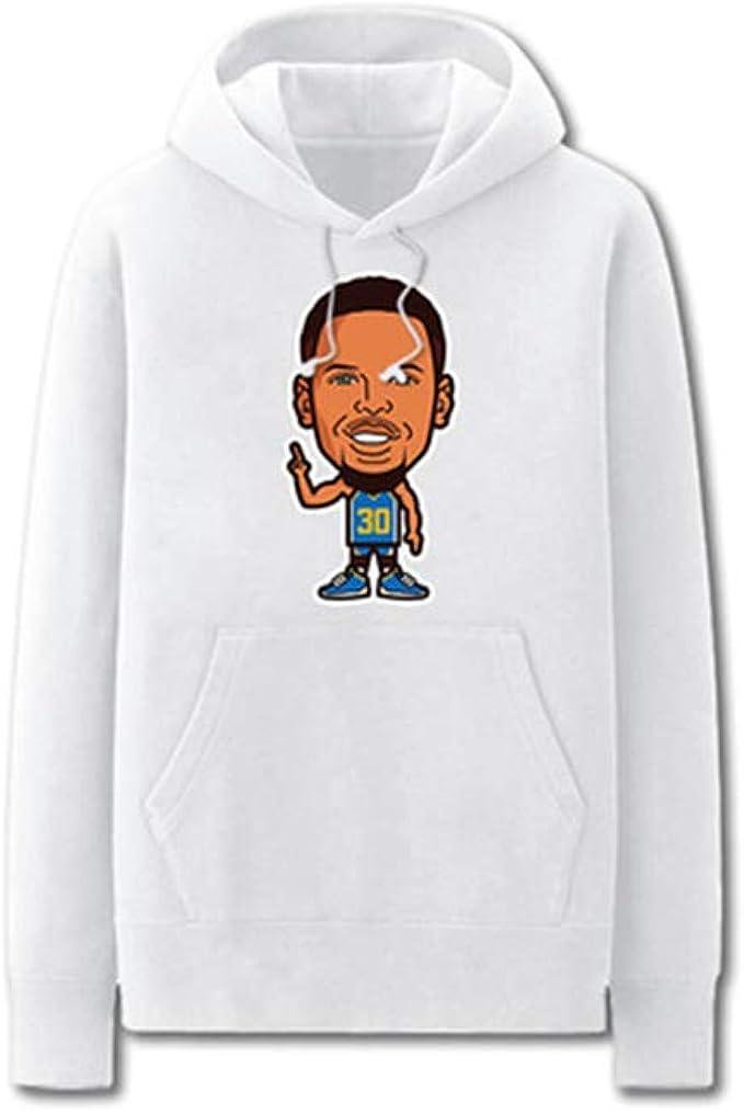 Jersey de baloncesto de Curry para hombre y mujer, color blanco ...