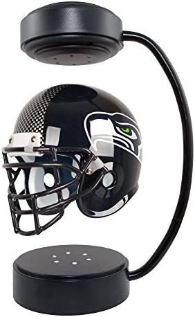 NFL Hover Helmet Collectible Electromagnetic