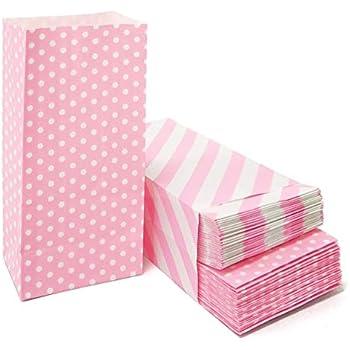 Amazon.com: ADIDO EVA - Bolsas de papel para fiestas de ...