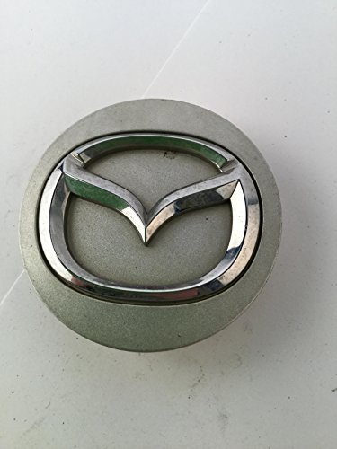 09-13 Mazda 3 5 6 CX-7 CX-9 RX-8 Wheel Center Hub Cap 2009 2010 2011 2012 #S906