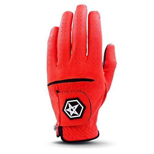 Buy asher golf gloves men left hand