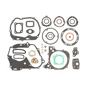 HONDA S90 CS90 CL90 SL90 CT90  ENGINE GASKET AND SEAL SET BRAND NEW