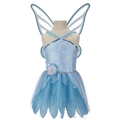 Disney Fairies: Secret of The Wings - Periwinkle Pixie Dress