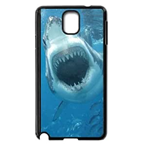 Jaws Samsung Galaxy Note 3 Cell Phone Case Black gybt