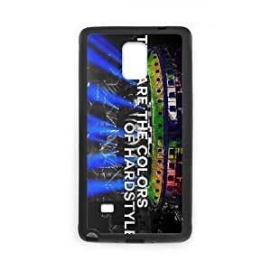 this are the colors of hardstyle Samsung Galaxy Note 4 Cell Phone Case Black 91INA91443243