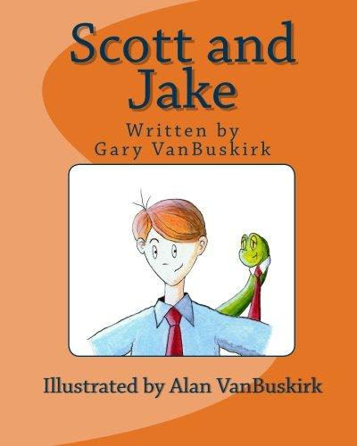 Download Scott and Jake PDF