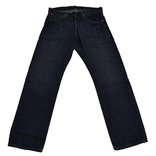 Polo Ralph Lauren Jeans Classic Fit 867 Mens Denim (33x32, Warren)