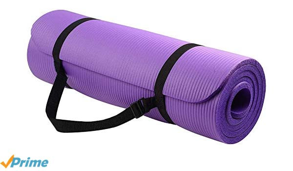 Manduka (MNDK9 Pro85-Generosity Pro Yoga & Pilates Mat ...