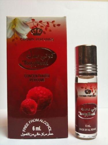 TOOTY MUSK 6ml Best Selling Al Rehab Perfume Oil - Top Quality Fragrance by Al Rehab