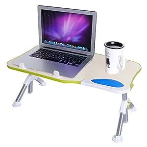 Lifewit mesa ajustable mesas de lectura escritorio para port tiles mesa de comedor para ni os - Mesas para ordenadores portatiles ...