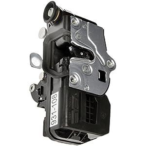 Dorman OE Solutions 931-108 Door Lock Actuator (Integrated With Latch)