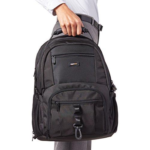 AmazonBasics Premium Backpack by AmazonBasics (Image #2)