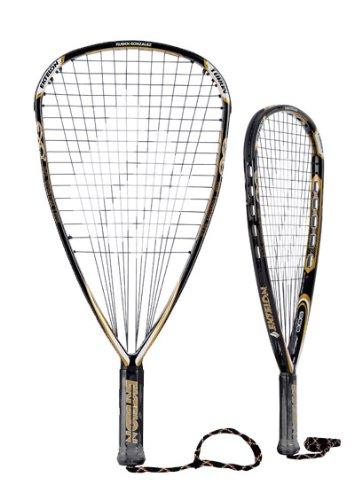Ektelon '12 EXO3 RG Toron Lite Racquetball Racquet-SS
