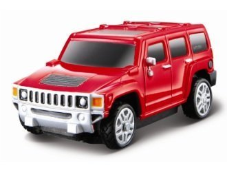 hummer h3 toy car - 7