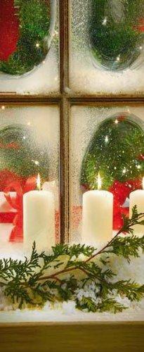 Weihnachtsdeko Zum Essen.Textilbanner Xxl Format Weihnachtsdeko Textilbild Digital Banner