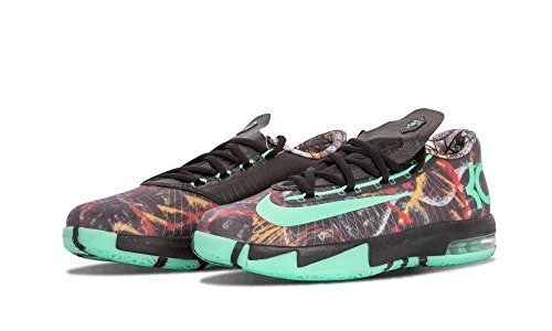 new styles f5b6d 87b1a Nike KD 6 IV All Star (Maestro-ASG-Nola) (5.5) Green