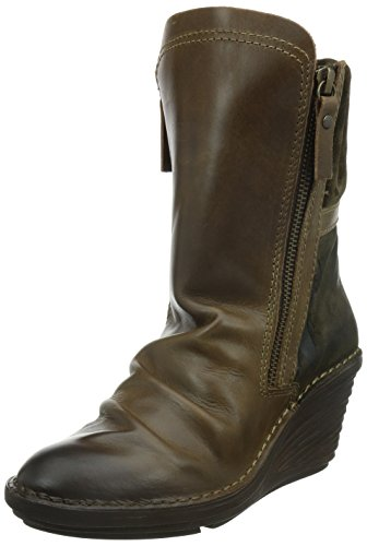 Fly London London Bottes Simi Fly Femme q0RxRaW