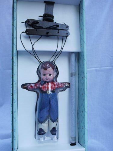 Dolls Alexander Madame Rare - Madame Alexander Howdy Doody #15230 Puppet Doll - RARE