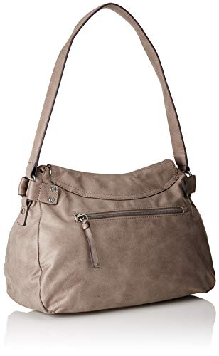Grey 204 Gris Tamaris Light bandoulière Ulla sac 8Yxqt70wX