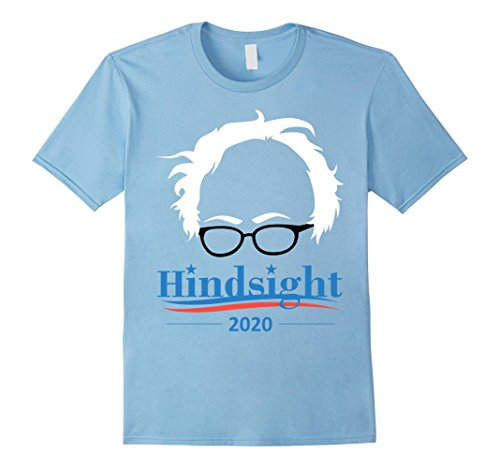 HINDSIGHT 2020 Shirt Sanders Activist product image