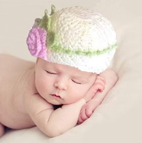 Cappello Da Bambina Capello Per Bebè Cappelinolo Neonata Cappello